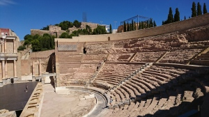 The theatre / forum